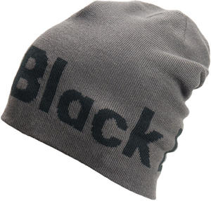 Czapka zimowa Peter Beanie Black Diamond (jasnobrązowa) - 2857592076