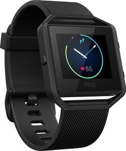 Monitor aktywności Blaze Fitbit (czarny) / Tanie RATY / DOSTAWA GRATIS !!! - 2858208582