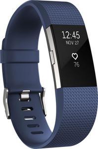 Monitor aktywności Charge 2 Fitbit (granatowo-srebrny) / Tanie RATY / DOSTAWA GRATIS !!! - 2858208585