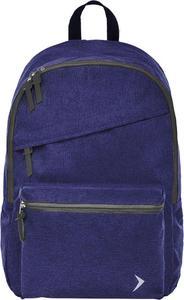 Plecak HOZ17 PCU664 Outhorn (granatowy melanż) - 2857592099