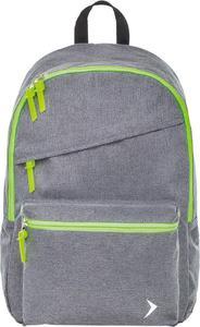 Plecak HOZ17 PCU664 Outhorn (szary melanż) - 2857592100