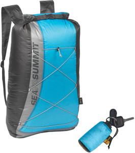 Plecak Ultra-Sil Dry Day Pack 22L Sea To Summit (niebieski) / Tanie RATY - 2857975674
