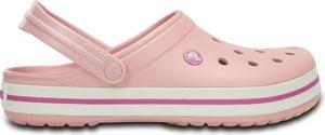 Chodaki Crocband Crocs (jasno różowe) / Tanie RATY - 2857436878