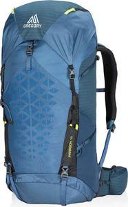 Plecak Paragon 48 litrów S/M Gregory (niebieski) / Tanie RATY / DOSTAWA GRATIS !!! - 2857975692