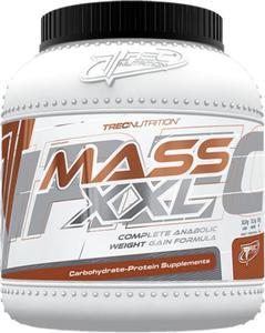Trec - Mass XXL 2000g (truskawka) - 2822241120
