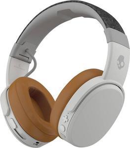 Słuchawki Crusher Wireless Skullcandy (białe) / Tanie RATY / DOSTAWA GRATIS !!! - 2856259765