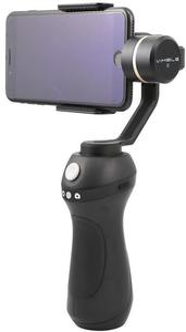 Gimbal ręczny 3-osiowy do smartfonów Vimble C FeiYu Tech (czarny) / Tanie RATY / DOSTAWA GRATIS !!! - 2856532343