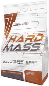 Trec - Hard Mass folia 2800g (waniliowy) / Tanie RATY - 2822240624