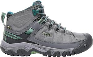 Buty trekkingowe Targhee EXP Mid WP Keen (szare) / Tanie RATY / DOSTAWA GRATIS !!! - 2858362573