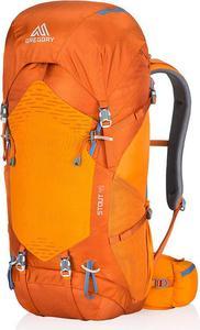 Plecak Stout 45 litrów Gregory (pomarańczowy) / Tanie RATY / DOSTAWA GRATIS !!! - 2876866034