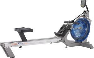 Wioślarz wodny E-316 Fluid Rower First Degree Fitness / Tanie RATY / DOSTAWA GRATIS !!! - 2856759738