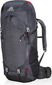 Plecak Stout 65 litrów Gregory (ciemnoszary) / Tanie RATY / DOSTAWA GRATIS !!! - 2857975759