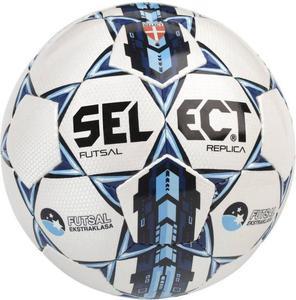 Piłka nożna halowa Futsal Replika Ekstraklasa Select / Tanie RATY - 2857592136