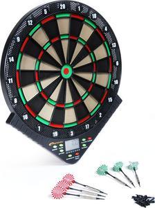 Tarcza elektroniczna do gry w Darta Tetyda Spokey / GWARANCJA 12 MSC. / Tanie RATY - 2822241152