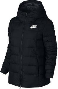 Kurtka puchowa damska Sportswear Down Fill Nike (czarna) / Tanie RATY / DOSTAWA GRATIS !!! - 2858673667