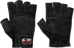 Rękawice treningowe skórzane SW 85 Body Sculpture / GWARANCJA 24 MSC. - 2822241197