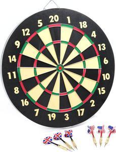 Dwustronna tarcza do gry w darta SD 300 / GWARANCJA 24 MSC. - 2822241202