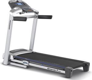 Bie�nia Horizon Fitness Adventure 5 Plus / GWARANCJA 24 MSC. / Tanie RATY / DOSTAWA GRATIS !!! - 2822241319