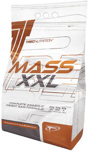 Trec - Mass XXL 1000g (czekolada) - 2822241360