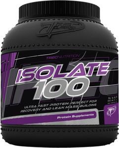 Trec - Isolate 100 1800g (śmietankowo-waniliowy) / Tanie RATY - 2822241364