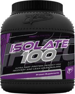 Trec - Isolate 100 750g (czekoladowo-miętowy) - 2822241365