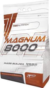 Trec - Magnum 8000 folia 4000g (czekolada) / Tanie RATY - 2822241374
