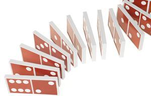 Gra domino / GWARANCJA 6 MSC. - 2822241389