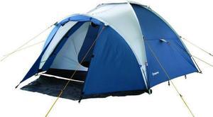 Namiot 3-osobowy King Camp Holiday / GWARANCJA 12 MSC. / Tanie RATY - 2836869533