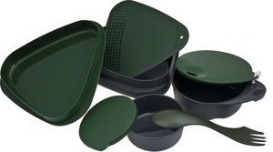 Zestaw turystyczny Outdoor Meal Kit Light My Fire (zielony) / GWARANCJA 12 MSC. - 2822241538