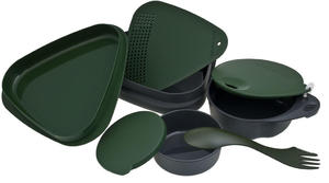 Zestaw turystyczny Outdoor Meal Kit Light My Fire (zielony) / GWARANCJA 12 MSC. / DOSTAWA GRATIS !!! - 2822241538