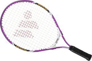 Rakieta tenisowa dla dzieci Wish JR 2600 (fioletowa) / GWARANCJA 12 MSC. - 2822241562