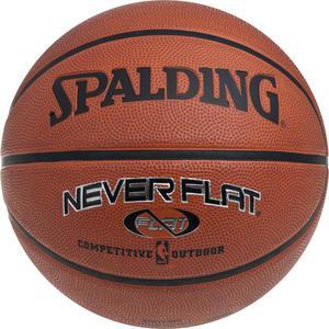 Piłka do koszykówki Neverflat Outdoor 7 Spalding / GWARANCJA 12 MSC. / Tanie RATY - 2822241628