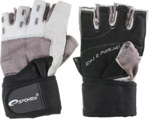 Rękawice treningowe fitness Spokey Rayo - 2822241688