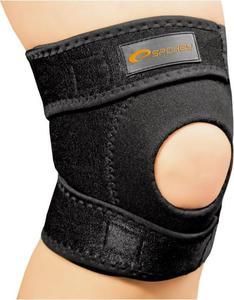 Ściągacz, opaska na kolano Spokey Musto - 2822241691