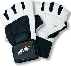 Rękawiczki kulturystyczne DR / GWARANCJA 12 MSC. - 2822240586