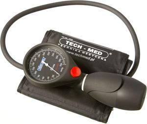 Ciśnieniomierz zegarowy Tech-Med Precision BPM / GWARANCJA 24 MSC. - 2822241870