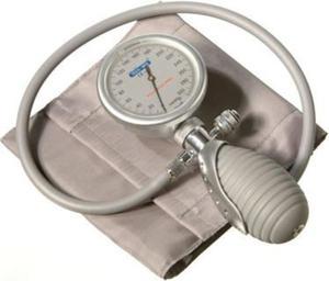 Ciśnieniomierz zegarowy Tech-Med Precision PRO / GWARANCJA 24 MSC. - 2822241871