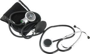 Ciśnieniomierz zegarowy ze stetoskopem Tech-Med TM-Z/S / GWARANCJA 24 MSC. - 2822241872