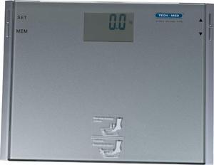 Waga elektroniczna z BMI Tech-Med TM-EB 9318 / GWARANCJA 24 MSC. / Tanie RATY - 2822241879