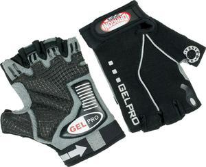 Rękawiczki kulturystyczne Gel Pro Dragon / GWARANCJA 12 MSC. - 2822241925