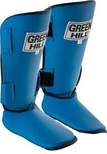 Ochraniacz na goleń i stopę Green Hill / GWARANCJA 12 MSC. / Tanie RATY - 2822242017