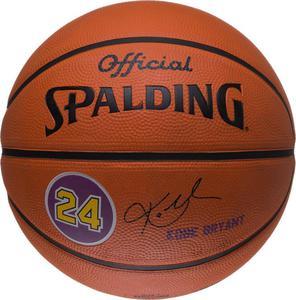 Piłka koszowa Kobe Bryant 2010 7 Spalding / GWARANCJA 24 MSC. / Tanie RATY - 2822242364