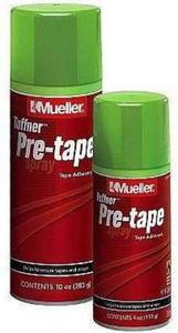 Spray pod taśmy Tufner 113g Mueller - 2822242495