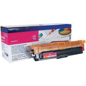 Zamiennik Brother TN-245 Magenta toner czerwony do drukarki HL3140 do MFC9130 do DCP9020 kompatybilny z TN245 większy od TN241M Toner zamiennik TN245M - 2836898241