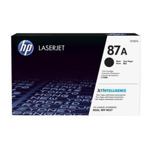 Oryginalny Toner CF287A do HP LaserJet Enterprise M506 lub M527 toner HP 87A Toner do drukarki HP LaserJet Enterprise Flow MFP M 527 c - 2836898249