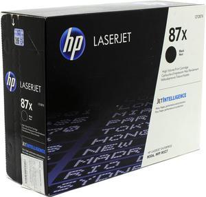 Oryginalny Toner CF287X do HP LaserJet Enterprise M506 lub M527 toner HP 87X HP LaserJet Enterprise M 506 dn - 2836898250