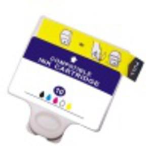 KODAK 10C COLOR kolorowy CYAN, MAGENTA, YELLOW Easyshare 5100, ESP 3 Tusz do drukarki kodak esp 5 - 2823907027