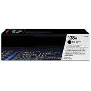 Zamiennik Toner HP CE320A BLACK czarny toner do drukarki HP CM1415/CP1525 toner 128A - 2823907282
