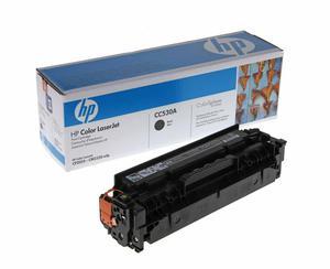 Oryginalny Toner HP CC530A BLACK toner do drukarki CP2025/CM2320 toner HP 304A - 2823907319