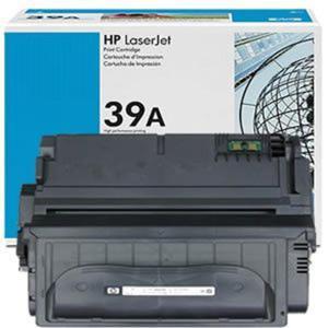 Zamiennik Toner HP Q1339A do drukarki HP 4300 toner HP39A Toner do laserjet hp 4300 - 2823907331